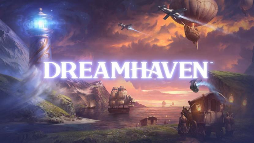 Ex-baas van Blizzard richt nieuw gamebedrijf Dreamhaven op