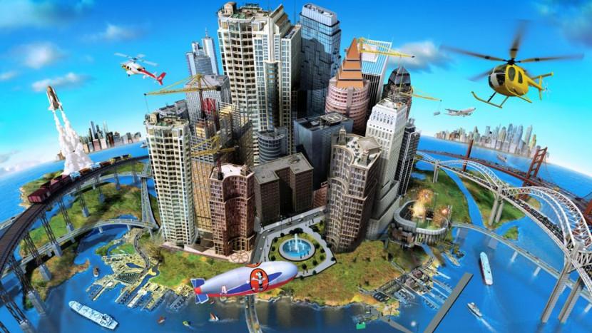Ex-devs SimCity richten zich op China