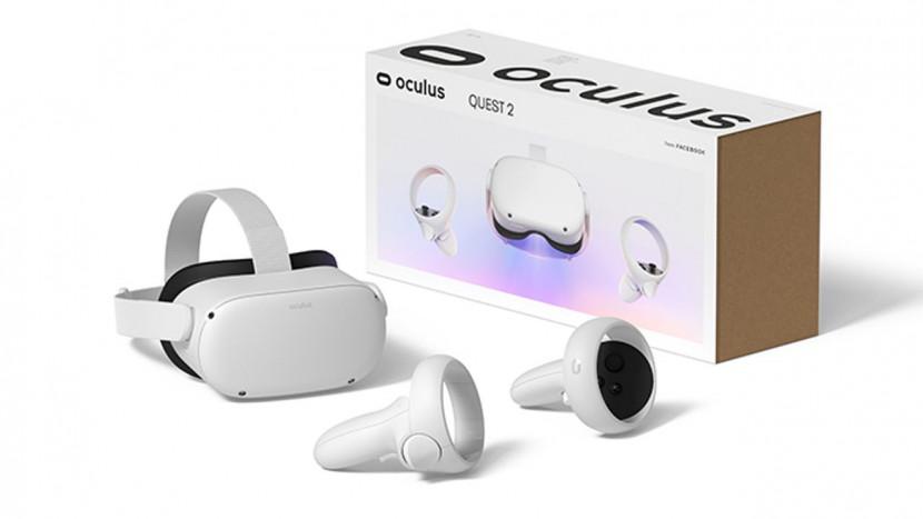 Facebook stopt met pc-only headsets, focust op nieuwe Oculus Quest 2