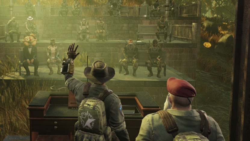 Facebook verwijderde per ongeluk een Fallout 76 roleplay groep