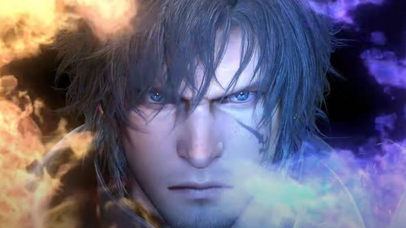 Final Fantasy XVI onthuld als (tijdelijke) PlayStation console exclusive