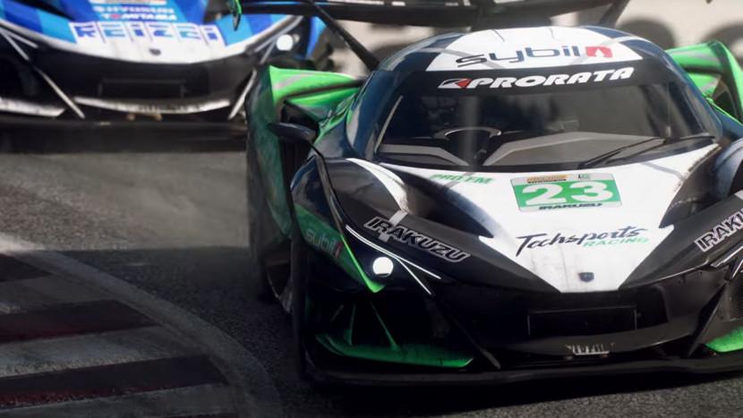 Forza Motorsport 8 komt met 4K en 60fps naar Xbox Series X