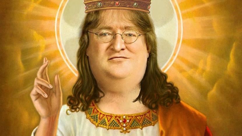 Gabe Newell kiest voor Xbox Series X