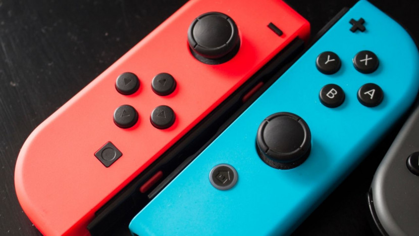 Gamer wint Joy-Con drifting rechtszaak tegen Nintendo