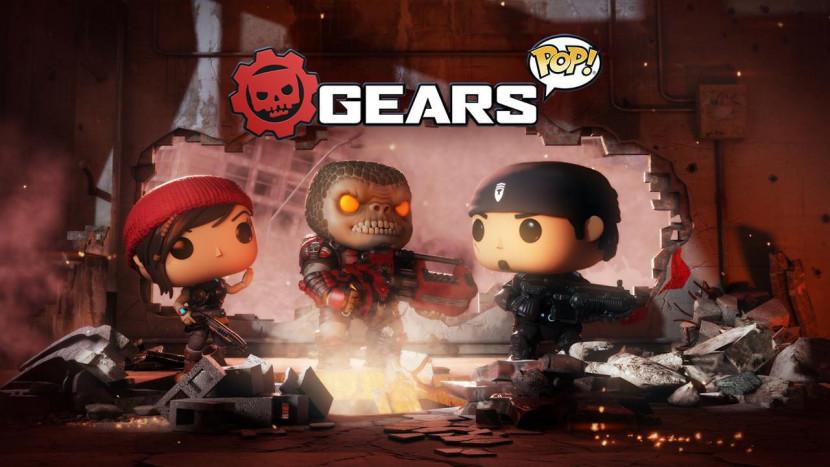 Gears Pop! houdt er volgend jaar al mee op