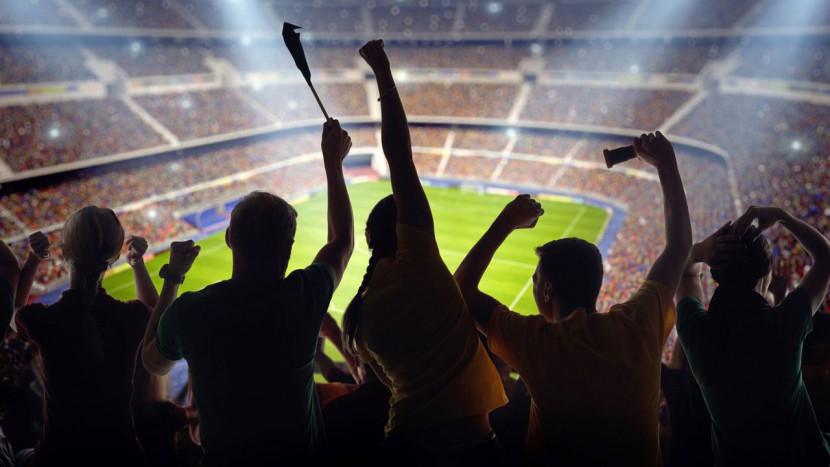 Geen publiek? Geen probleem: EA levert geluid tijdens echte voetbalwedstrijden