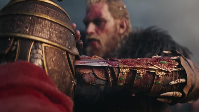 Gelekt: 30 minuten gameplay van Assassin's Creed Valhalla