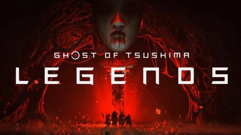 Ghost of Tsushima krijgt multiplayer
