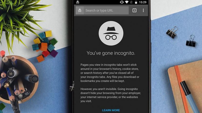 Google aangeklaagd omdat incognito mode van Chrome niet zo privé is als je zou denken