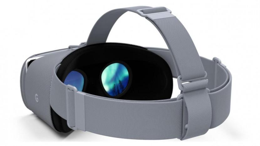 Google trekt stekker uit Daydream VR