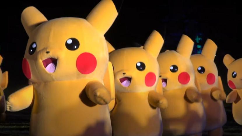 Groot jaarlijks Pikachu event in Japan gaat niet door
