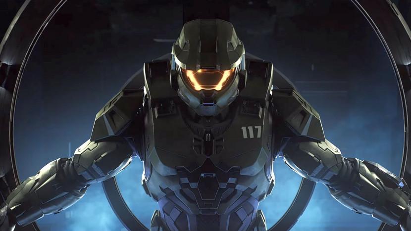 Halo Infinite uitgesteld naar 2021