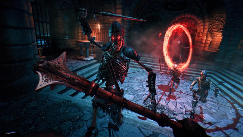 Hellraid DLC voor Dying Light uitgesteld