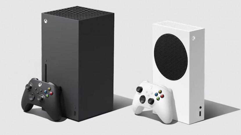 Het enige verschil tussen Xbox Series S en Xbox Series X is de resolutie en 200 euro