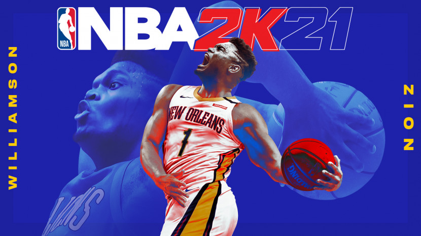 Het spelletje gaat door in trailer NBA 2K21
