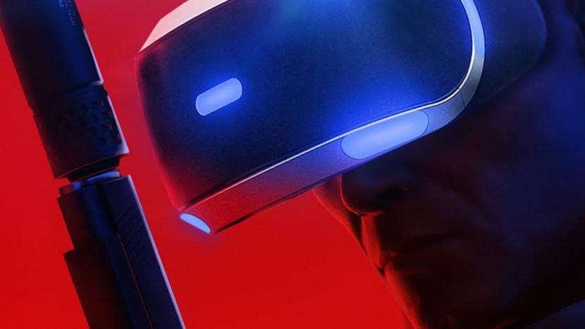 Hitman III in first-person speelbaar met PlayStation VR