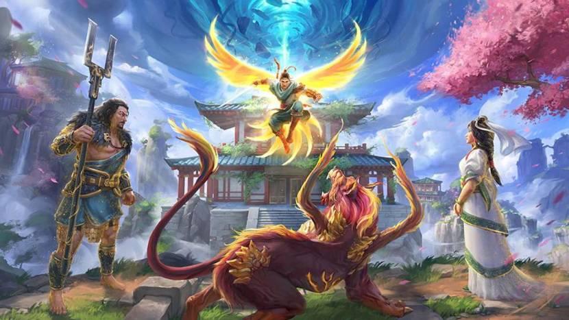 Immortals Fenyx Rising krijgt tweede DLC op 25 maart