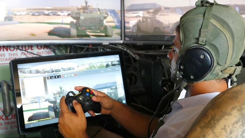 Israël wil Xbox controllers in tanks om oorlog makkelijker te maken voor jongeren