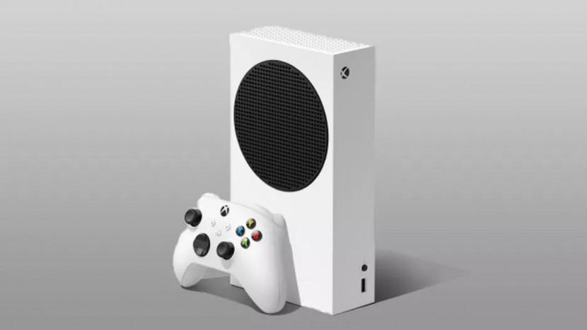 Japan krijgt al een prijsdaling voor Xbox Series S