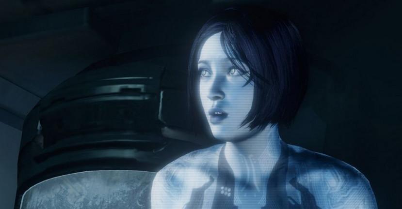 """Jen Taylor is de """"nieuwe"""" stem van Cortana in Halo tv-serie"""