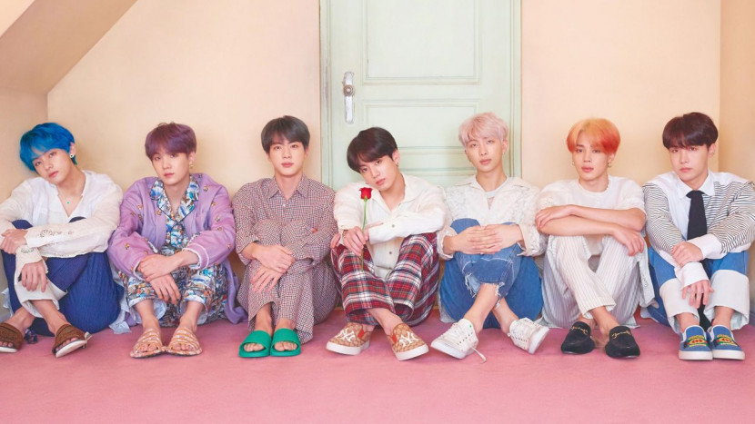 K-pop sensatie BTS toont nieuwe muziekvideo via Fortnite