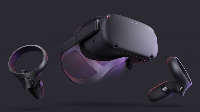 Komen Assassin's Creed en Splinter Cell naar Oculus?