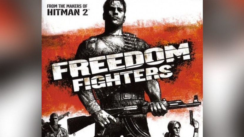 Komt Freedom Fighters weer tot leven? [Update]