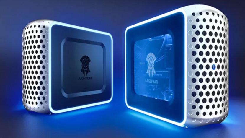 Konami lanceert eigen gaming pc's