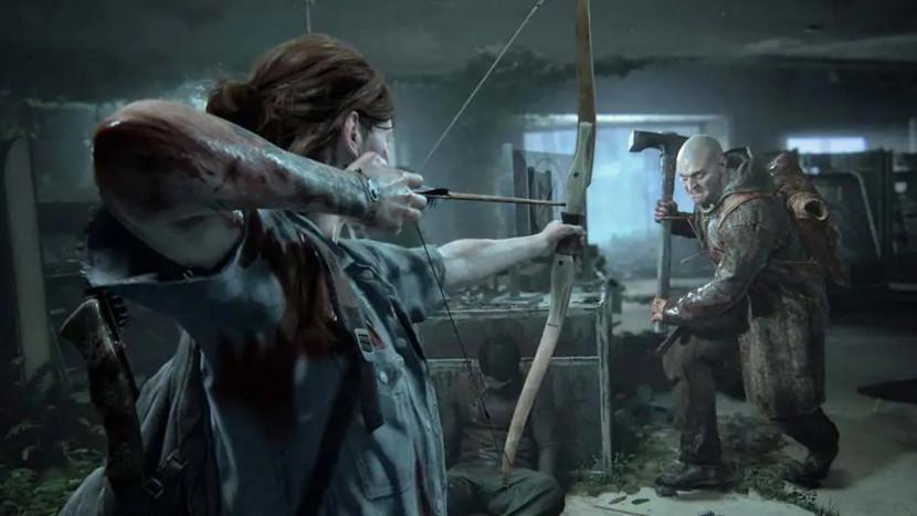 Korte launch trailer voor The Last of Us Part 2