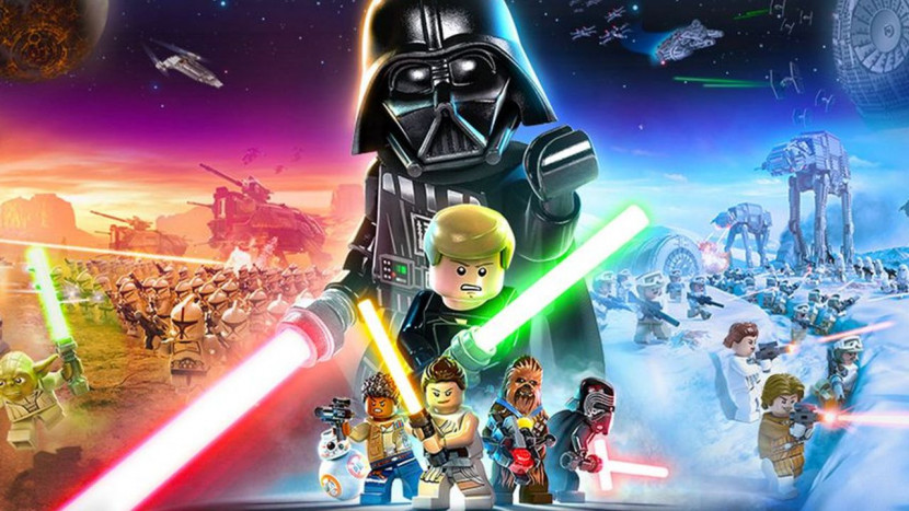 LEGO Star Wars: The Skywalker Saga uitgesteld