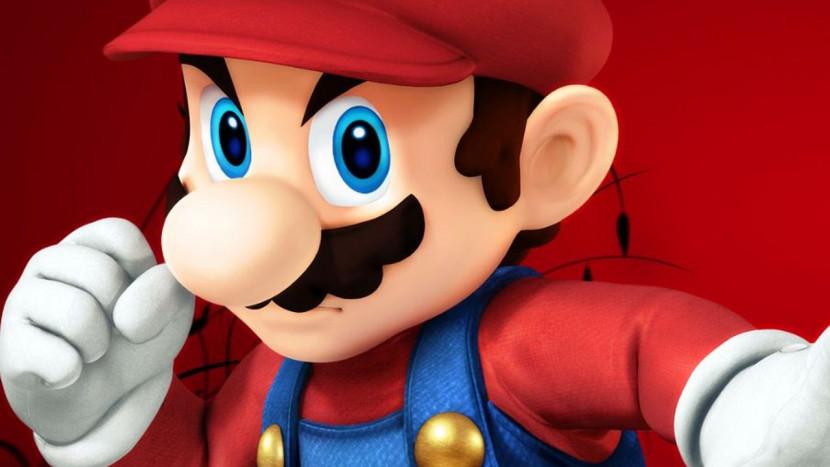 Mario krijgt binnenkort een battle royale game
