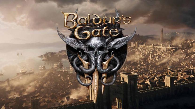 Meer Baldur's Gate 3 in juni
