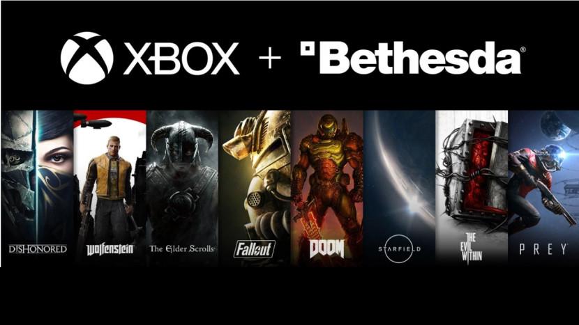 Microsoft koopt Bethesda en is nu eigenaar van The Elder Scrolls, DOOM, Fallout, Wolfenstein en meer