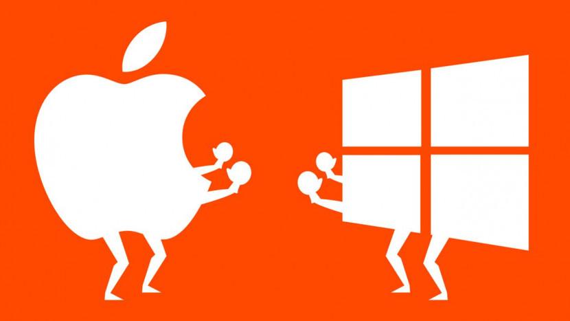 """Microsoft lanceert """"10 principes"""" voor Microsoft Store als reactie op Apple"""