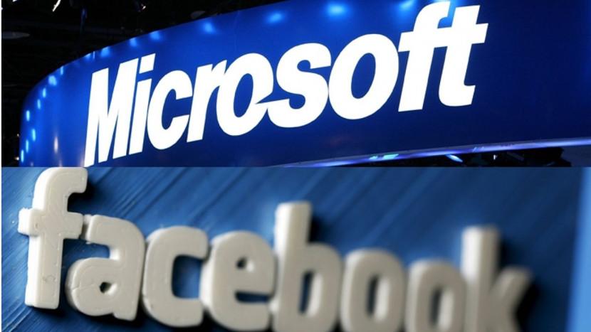 Microsoft stopt met adverteren op Facebook