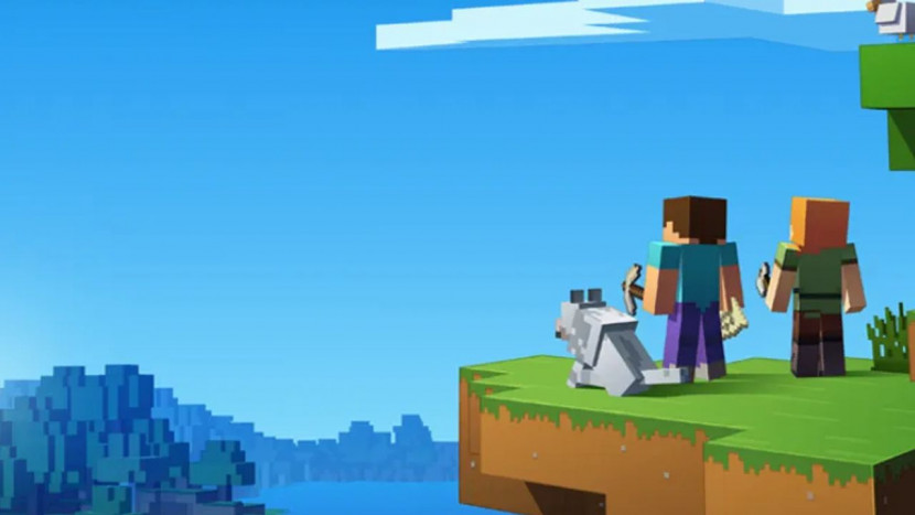 Minecraft movie verliest releasedatum