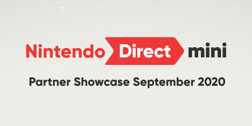 Morgen nieuwe Nintendo Direct Mini Partner Showcase