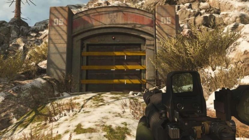 Mysterieuze bunkers Call of Duty: Warzone geven geheimen prijs