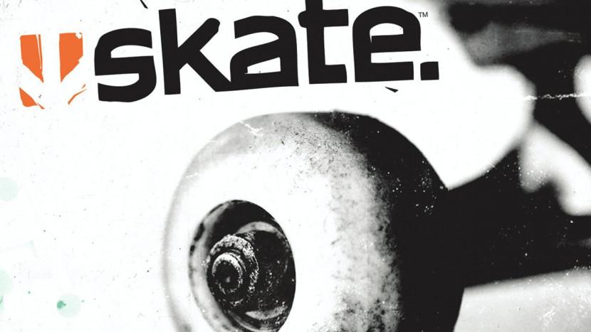 Na 10 jaar eindelijk nieuwe Skate game in de maak