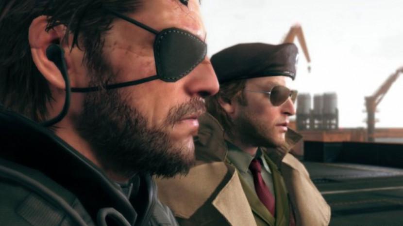 Na 5 jaar zijn eindelijk alle atoombommen in Metal Gear Solid V vernietigd