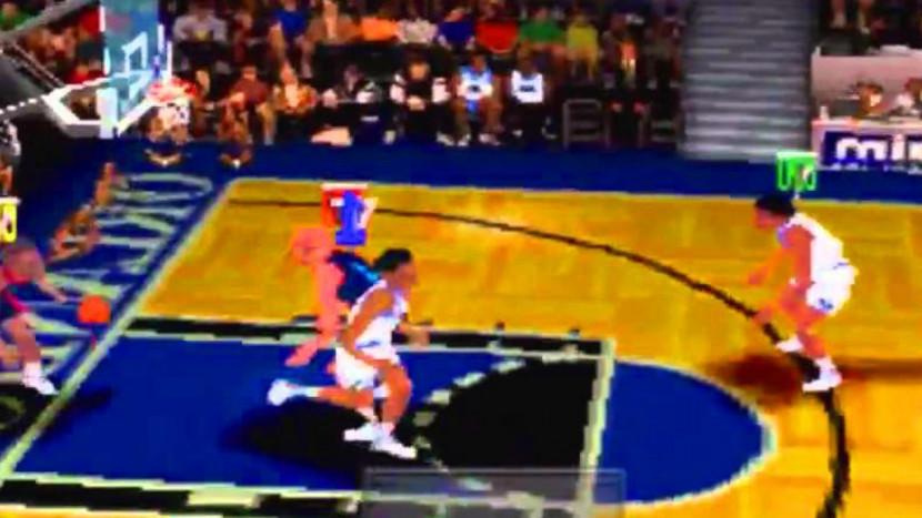 Na bijna 30 jaar wordt theorie over NBA Jam bevestigd