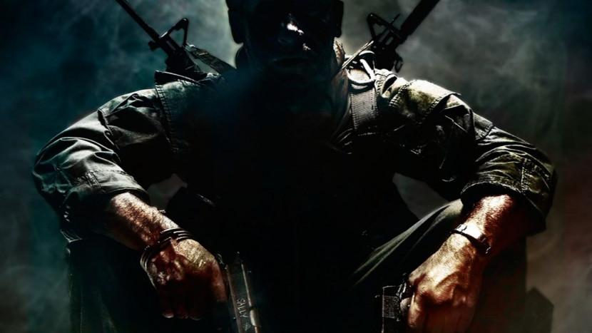 Naam nieuwe Call of Duty game bekend