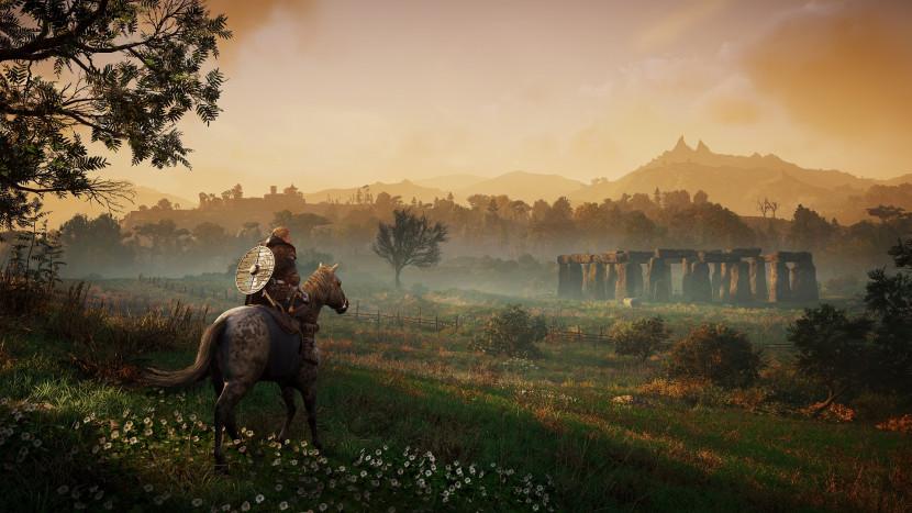 Neem deep dive in Assassin's Creed Valhalla met nieuwe trailer
