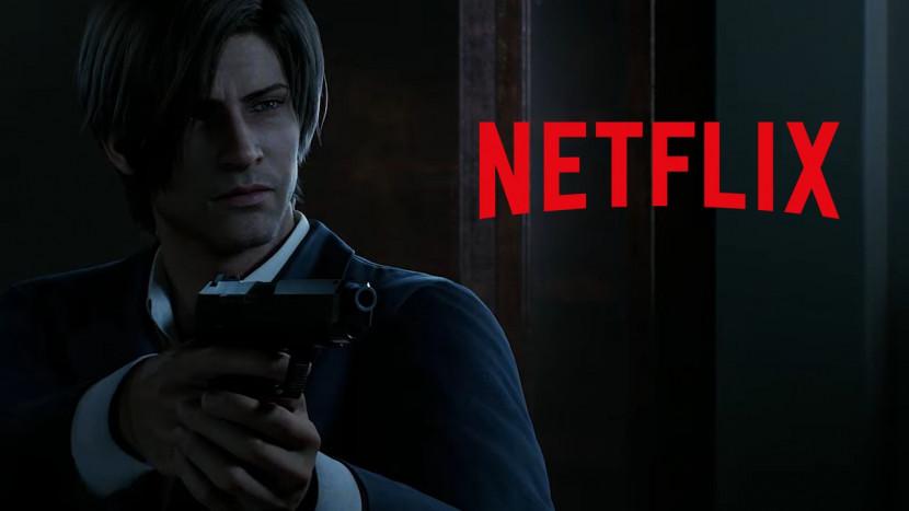 Netflix krijgt nog een nieuwe Resident Evil serie, deze keer in CGI
