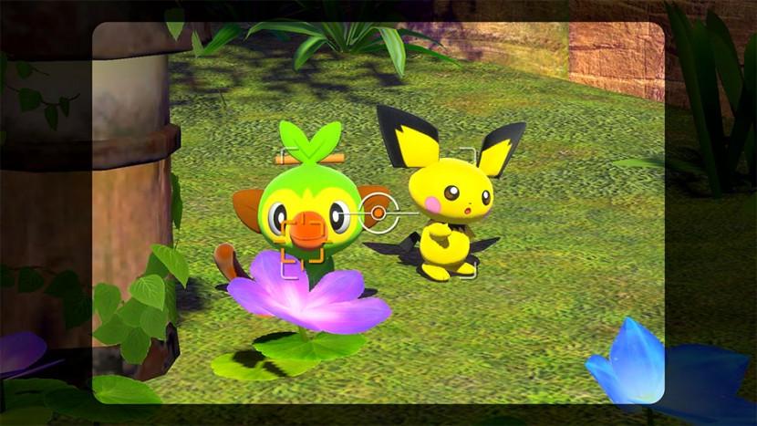 New Pokémon Snap voor Switch aangekondigd