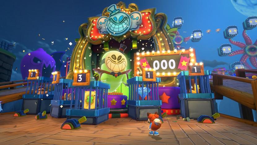 New Super Lucky's Tale nu uit op PS4 en Xbox One