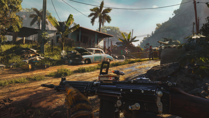 Next-gen Far Cry 6 officieel onthuld