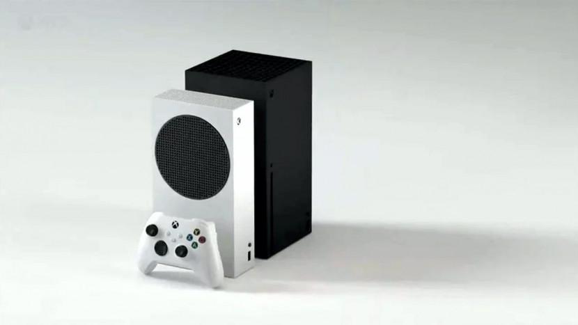 Next-gen Xbox: Series S, releasedatum én prijzen onthuld
