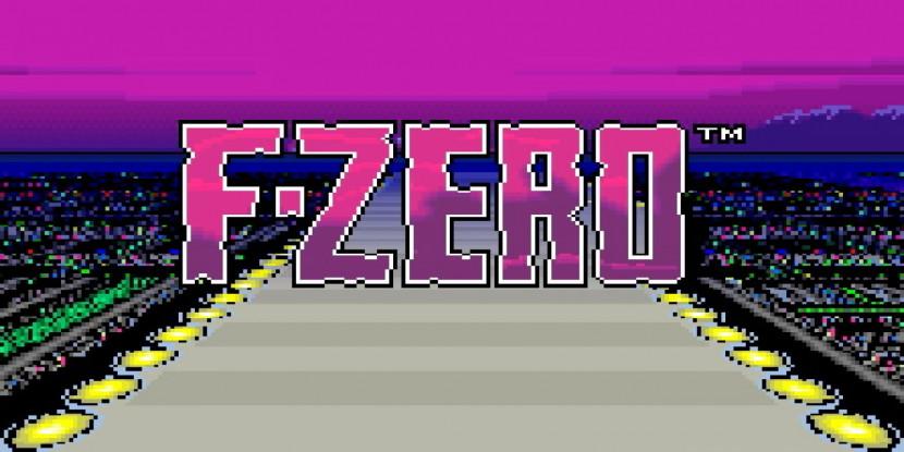 Nieuw twitteraccount van F-Zero duikt op