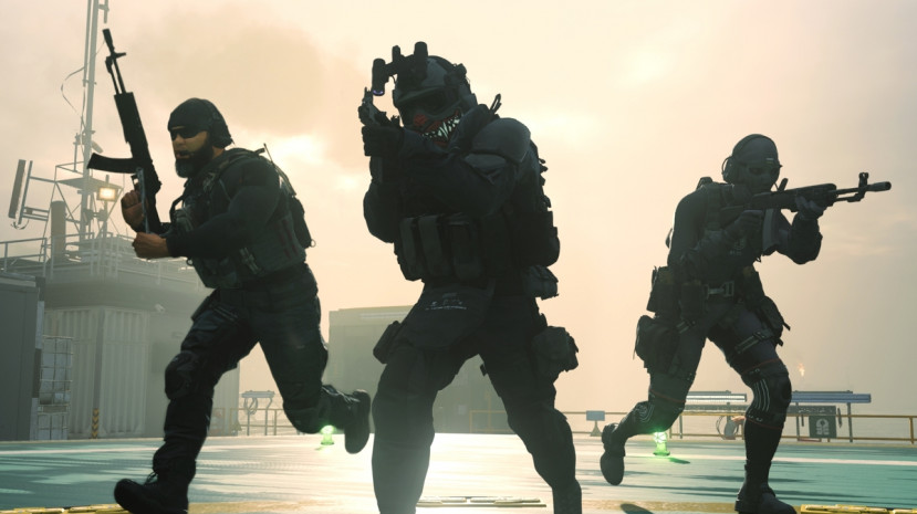 Nieuwe Call of Duty wordt onthuld via Call of Duty: Warzone